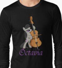 Octavia Long Sleeve T-Shirt