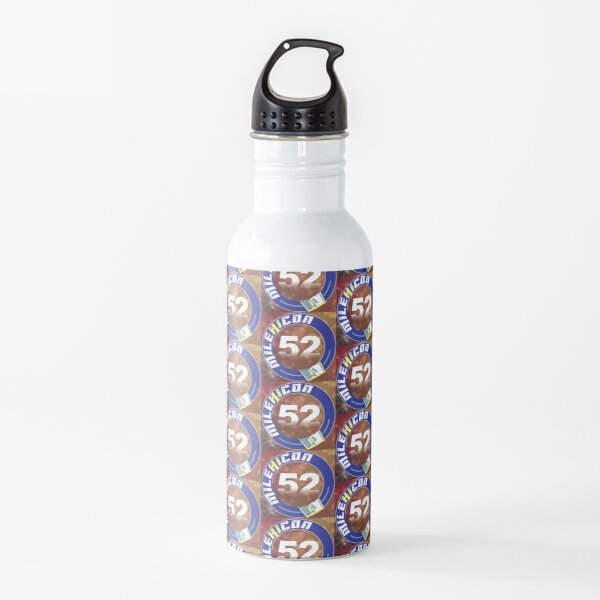 MileHiCon 52 merchandise Water Bottle
