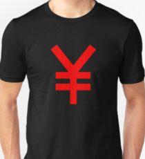 Japanese Yen T-Shirt