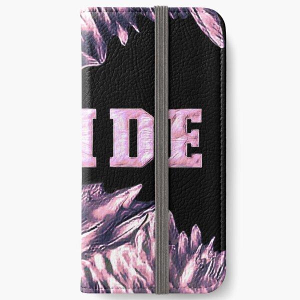 WILDLIFE EAGLE PRINT iPhone Wallet