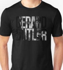Gerard Butler Unisex T-Shirt