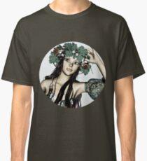 Summer Girl Classic T-Shirt