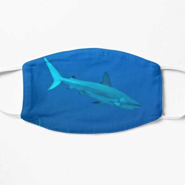 Caribbean Reef Shark Flat Mask