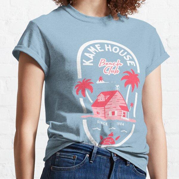 Kame House Beach Club Classic T-Shirt