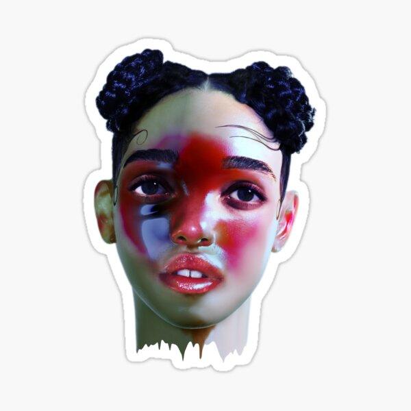 FKA TWIGS - LP1 Sticker