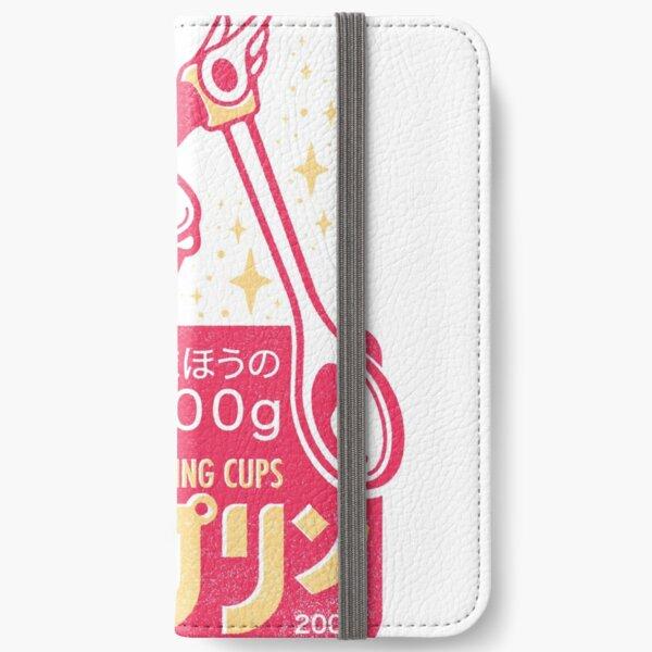 Kero Pudding iPhone Wallet