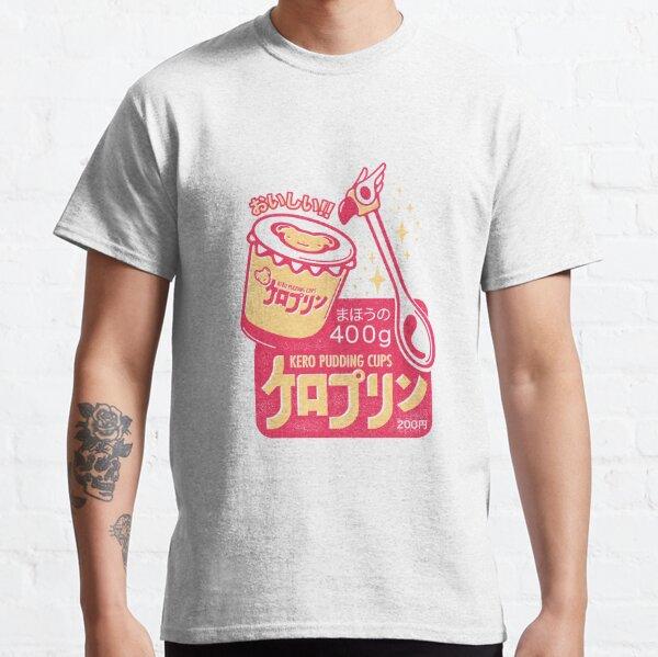 Pudín de Kero Camiseta clásica