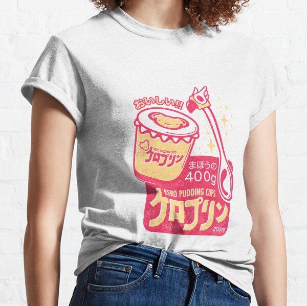 Kero Pudding Classic T-Shirt