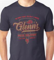 Glenn's Pizza T-Shirt
