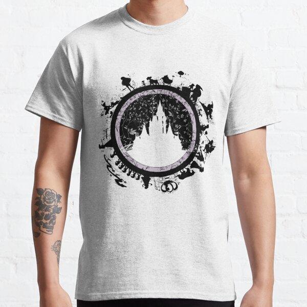 Magic kingdom v1 Classic T-Shirt