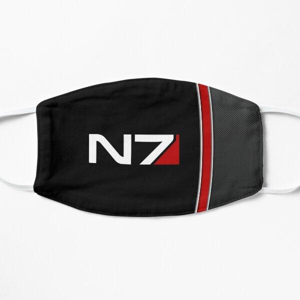 N7 Mass effect emblem! Mask