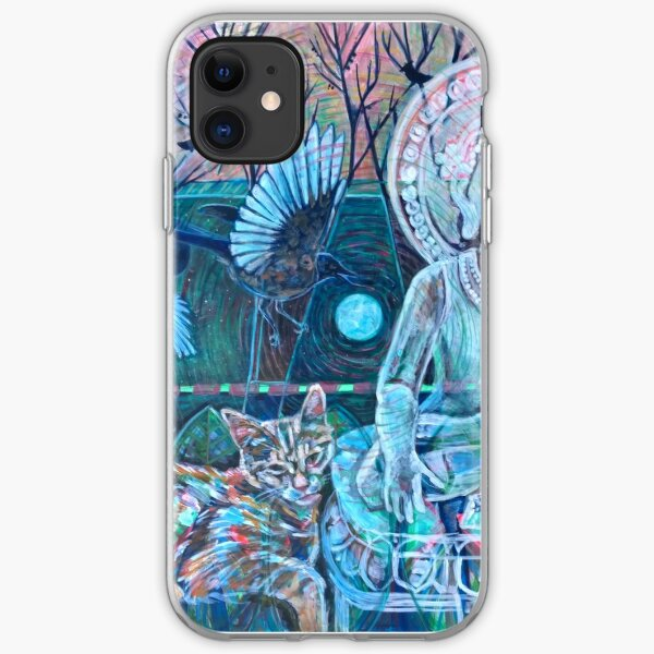 Spirit of Surrender iPhone Soft Case