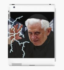 Palpatine Pope iPad Case/Skin
