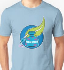 Ghost Writers Unisex T-Shirt