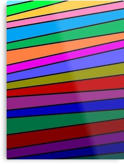Color Culture II by dendelacroix