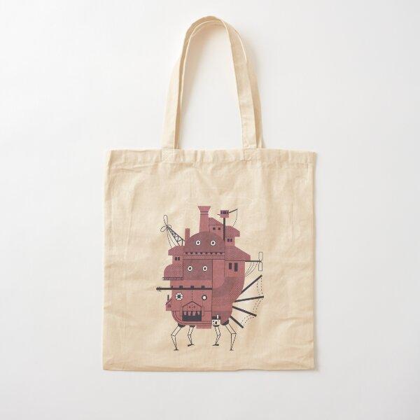 Château mobile Tote bag classique