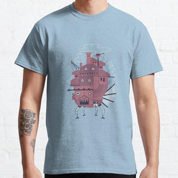 Moveable Castle Classic T-Shirt