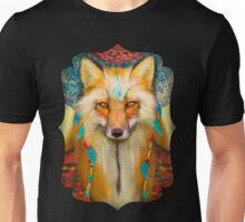 Wise Fox  Unisex T-Shirt