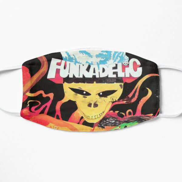Funkadelic - Let's Take It To The Stage Mask