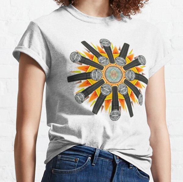 Mic Star Classic T-Shirt