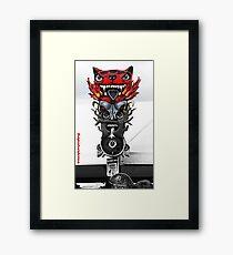 Download Festival Framed Print