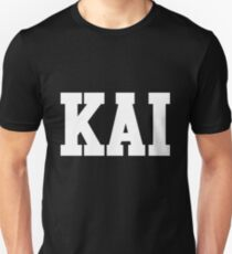 Wolf Kai T-Shirt