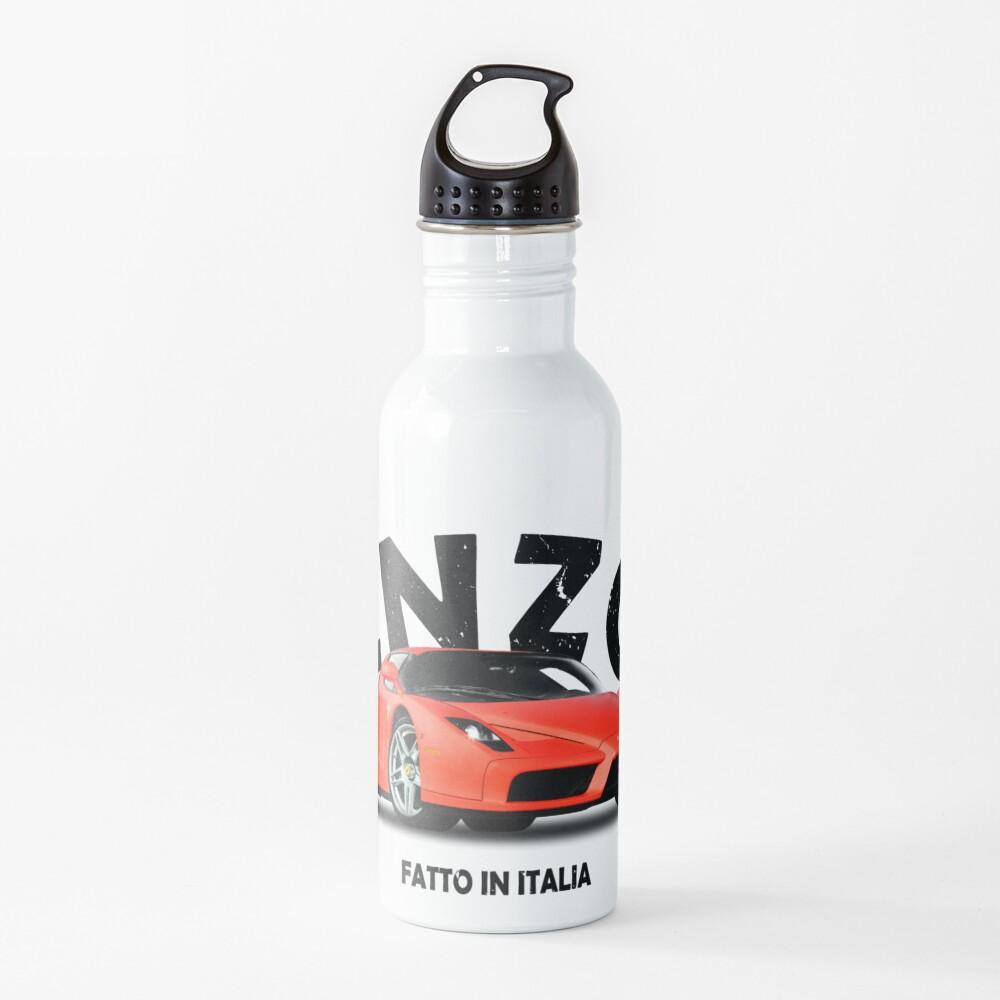 Enzo Water Bottle
