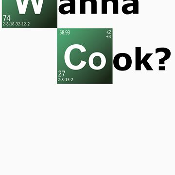 Wanna cook?  by TheCrimzon