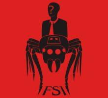 Fish Spider Industries | Unisex T-Shirt