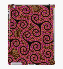 Spirals x3 iPad Case/Skin