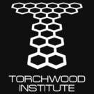 Torchwood Institute by jblee22