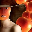 An Apple A Day by SuddenJim