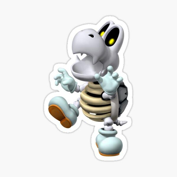 Dry Bones Sticker