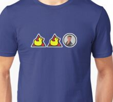 DUCK DUCK GOOSE Unisex T-Shirt
