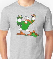 Miami Rules T-Shirt