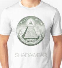 Shadawear Illuminate Unisex T-Shirt