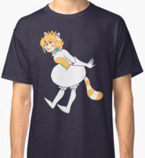 Tanooki Peach Classic T-Shirt
