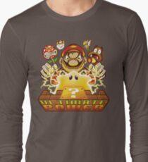 Ultimate Power Long Sleeve T-Shirt