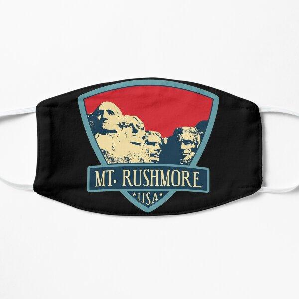 Mt. Rushmore - USA Mask