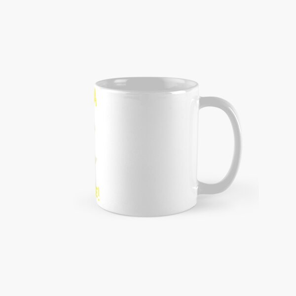 Night Nurse Classic Mug