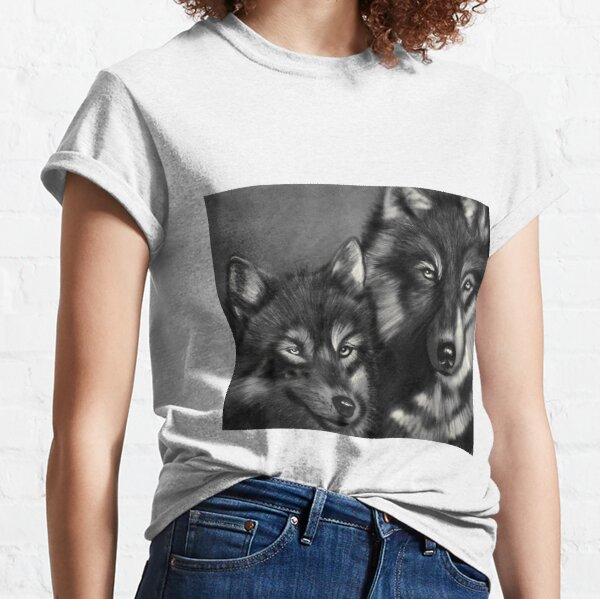 Wolves Classic T-Shirt