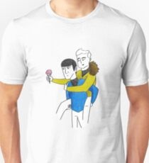 The Trouble with Tribbles Unisex T-Shirt