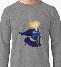 Prince Butt! Lightweight Sweatshirt