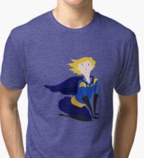 Prince Butt! Tri-blend T-Shirt