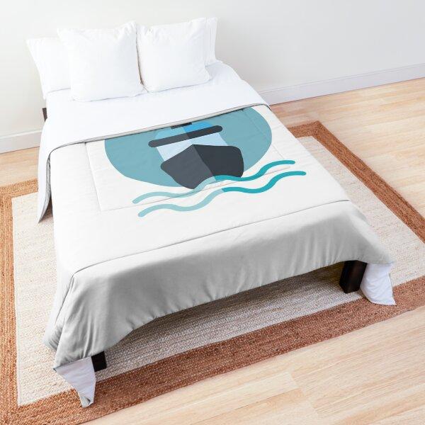 VESSEL Comforter