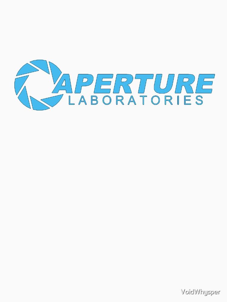 Aperture Labs   Unisex T-Shirt