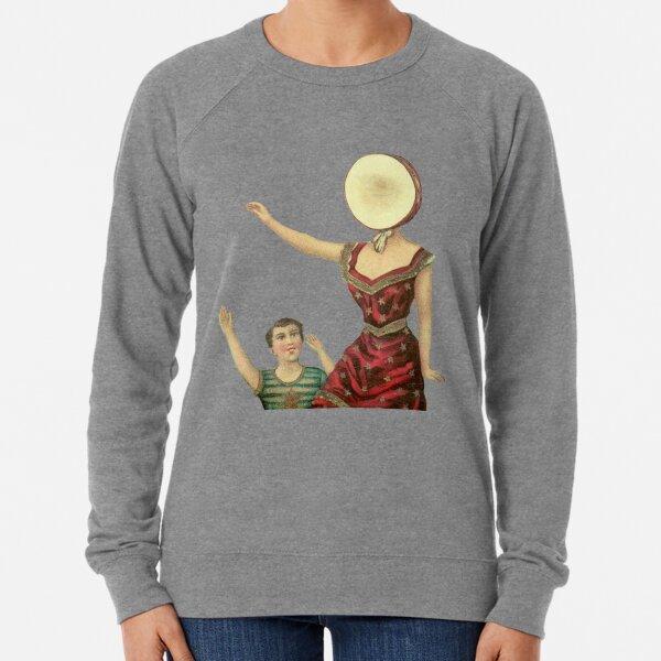 Neutral milk hotel Lightweight Sweatshirt