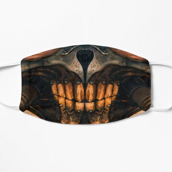Immortan Joe Face Flat Mask