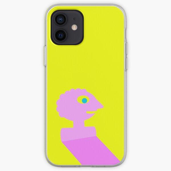 Prismo the Wish Master iPhone Soft Case