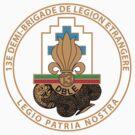 13 DBLE Foreign Legion by 5thcolumn